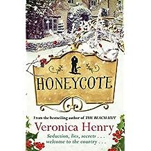 Honeycote (English Edition)