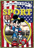 Le più belle storie. Sport - I FUMETTI DI DISNEY CLUB - amazon.it