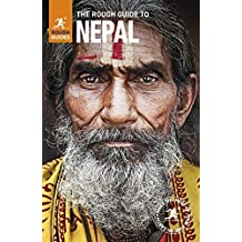 The Rough Guide to Nepal (Rough Guides)