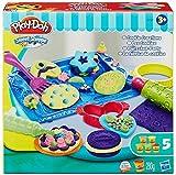 Hasbro Play-Doh B0307EU4 - Plätzchen Party, Knete