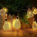 Pragart New Waterdrop String 20Led Light Wedding Garden Christmas Festivals Decor