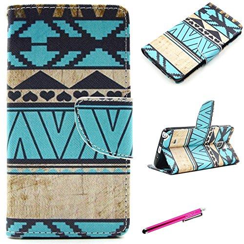 note-4-case-jcmaxcard-holder-magnetic-closurekickstand-premium-pu-leather-wallet-flip-case-cover-kic