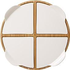 Villeroy & Boch Pizza Passion Premium Porzellan, Weiß