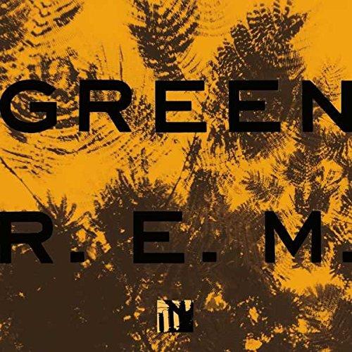 Green (1lp) [Vinyl LP] (R E M Vinyl)