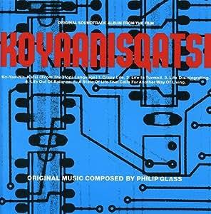 Koyaanisqatsi - (Original Soundtrack Album)
