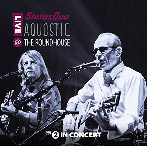 Aquostic! Live at the Roundhouse Status Versand