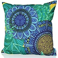 Sunburst Outdoor Living 60cm x 60cm BLUE CANDY Federa decorativa