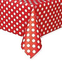 Hen Party Spotty Gift Bag Polka Dot Bag