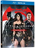 Batman V Superman : L'aube De La Justice (version longue) [Blu-ray] [Ultimate Edition - Blu-ray + Copie digitale UltraViolet] [Ultimate Edition - Blu-ray + Copie digitale UltraViolet]
