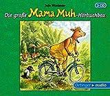 Die große Mama Muh-Hörbuchbox (3 CD): Szenische Lesungen