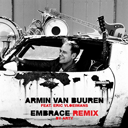 Embrace (Arty Extended Remix)