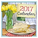 2017 Gooseberry Patch Wall Calendar by Gooseberry Patch (2016-07-06)