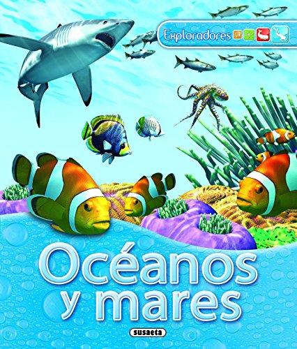 Descargar Libro Oceanos Y Mares(Exploradores) de Stephen Savage