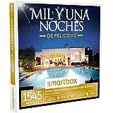 SMARTBOX - Caja Regalo -MIL Y UNA NOCHES DE FELICIDAD - 1545 masías, conventos y hoteles rurales de...