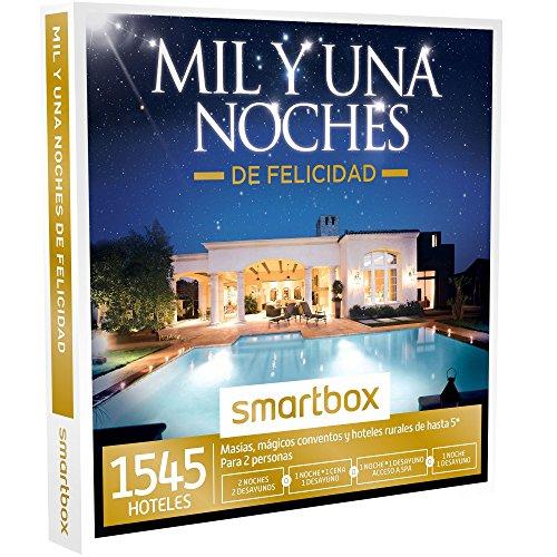 SMARTBOX - Caja Regalo -MIL Y UNA NOCHES...