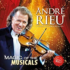 Various: Magic of the Musicals