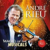 Magic of the Musicals -