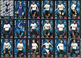 Picture Of MATCH ATTAX 2018/19 18/19 TOTTENHAM FULL 18 CARD TEAM SET - SPURS