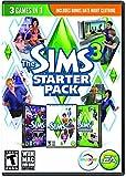 Electronic Arts 73137 Sims Starter-Set, 3 Stück