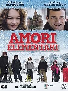 Amori Elementari (DVD)