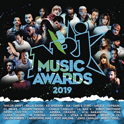 NRJ Music Awards...