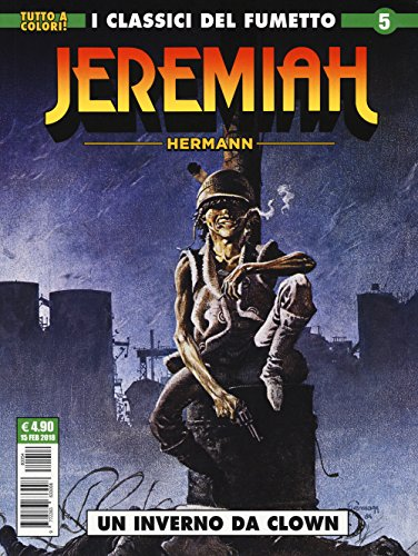 Jeremiah: 5