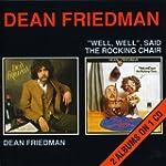 Dean Friedman/Well Well Said the Rock...
