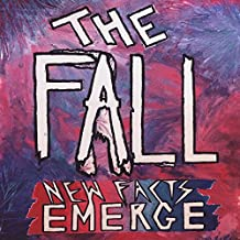 "NEW FACTS EMERGE [10"" VINYL]"