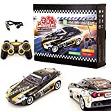 zoopa PC0100 - Acme - 3D Puzzle Cars - Racecar, 2.4 GHz, Indoor