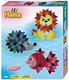 Hama Beads Geometric Animals