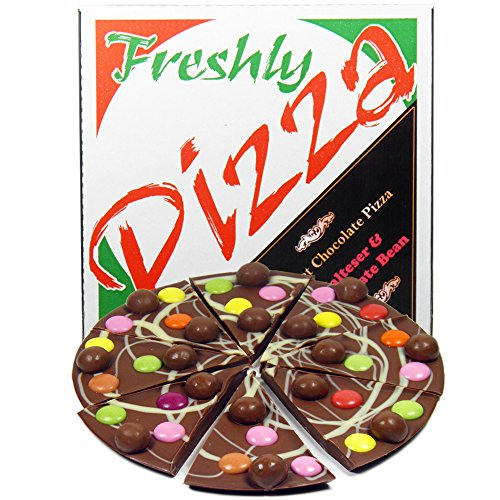 hamiltons-milk-chocolate-7-inch-malteser-and-bean-gourmet-chocolate-pizza-240-g