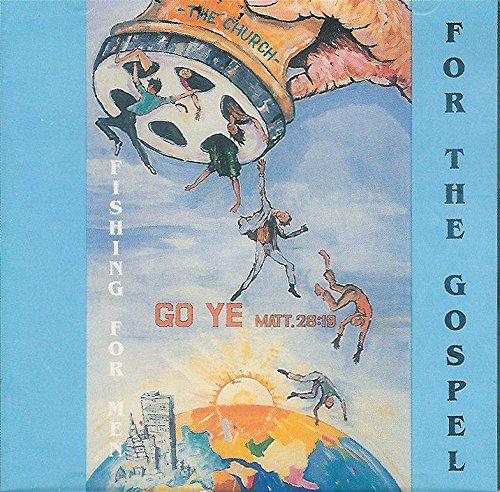Fishing for men (Import) (CD-Album - Siko Marika Rec 1994 - 11 Tracks)
