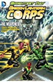 Green Lantern Corps: The Weaponer TP (Green Lantern Corps (Quality Paper))