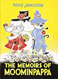 The Memoirs Of Moominpappa (Moomins Collectors' Editions)