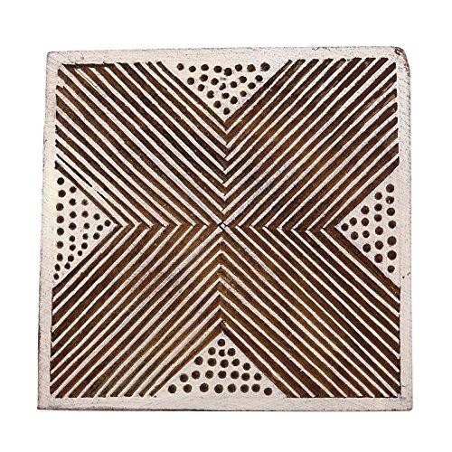 brown-indiane-francobolli-tessili-legno-legno-stampa-bloccare-floreale-stamp-bloccare-decorativo-leg