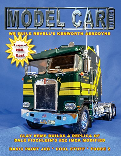Model Car Builder No. 31: Tips, Tricks, How-tos, Feature Cars, & Events!: Volume 3