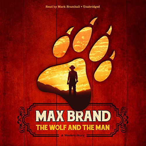 The Wolf and the Man  Audiolibri