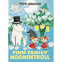 Finn Family Moomintroll (Moomins Collectors' Editions)