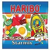 Haribo Starmix Mini - Packung mit 2