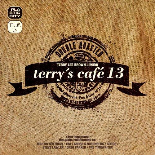 Terry's Café 13 - Double Roasted Terry 13