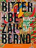 Bitter & bezaubernd - Kunst aus Haiti - 1970-2000 - Sammlungskatalog - Thommen Heinrich