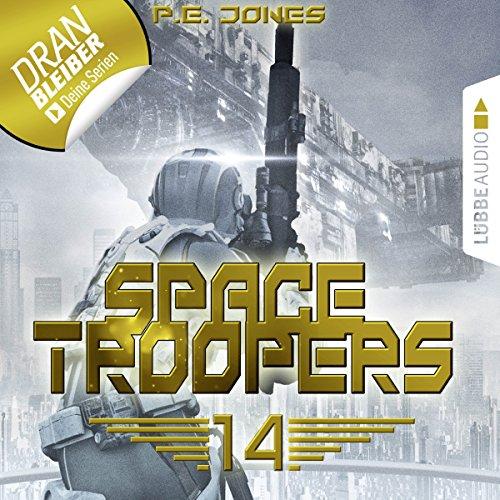 Faktor X: Space Troopers 14