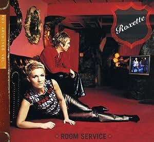 Room Service (2009 Version)