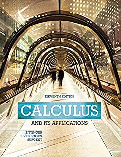 Calculus and Its Applications (0321979397) | Amazon price tracker / tracking, Amazon price history charts, Amazon price watches, Amazon price drop alerts