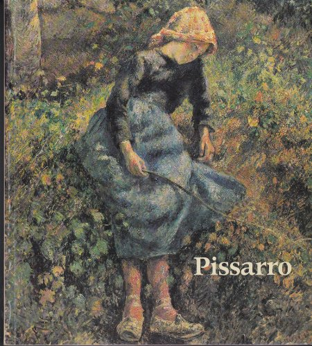 Camille Pissarro, 1830 - 1903. Catalogue d'Exposition Hayward Gallery, London; Galeries Nationales du Grand Palais, Paris et Museum of Fine Arts, Boston 1980 - 1981