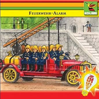 Feuerwehr - Alarm von Kinder Hörspiel bei Amazon Music