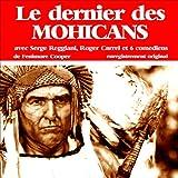 Le dernier des Mohicans - 9,90 €