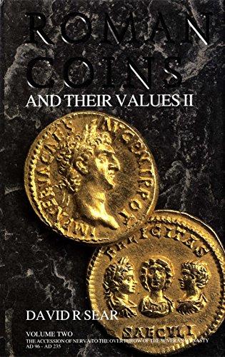 Roman Coins and Their Values: Volume 2 por David R. Sear