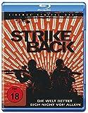 Strike Back - Staffel 3 [Blu-ray]