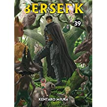 Berserk: Bd. 39
